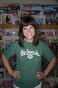People Student Portrait Brooke Bunce Scripps College of Communications Magazine Journalism Women in Philanthropy Scholarship