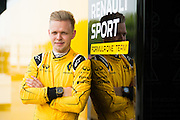April 15-17, 2016: Chinese Grand Prix, Shanghai, Kevin Magnussen, (DEN) Renault