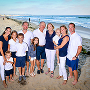 Backstrom Family Portraiture La Jolla 2019