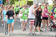 Middletown, New York - The Ruthie Dino-Marshall 5K Run and Fun Walk was held on Sunday, June 8, 2014. The funds raised by the event benefit the Middletown School District Ruthie Dino-Marshall Memorial Fund and the YMCA of Middletown summer camp scholarship fund.