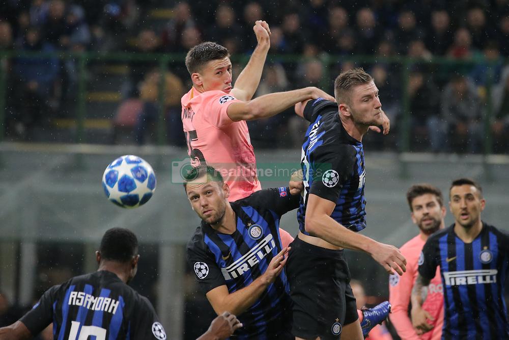 صور مباراة : إنتر ميلان - برشلونة 1-1 ( 06-11-2018 )  20181106-zaa-n230-411