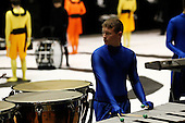 Barbe HS Percussion - Championships