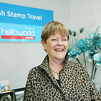 Trish Stamp Travel