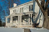 Harriet Beecher Stowe Building Cincinnati Ohio