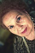 Lucia Mezzasalma was an activist of peasant movement in postwar Sicily, struggling for peasant women rights against mafia and landlords.<br /> Lucia Mezzasalma, una delle protagoniste del movimento contadino nella Sicilia del dopoguerra, testimone delle battaglie per la riforma agraria contro mafia e proprietari terrieri, e per i diritti delle donne.