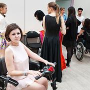 Deuxième édition du défilé HandiFashion Paris à la Mairie du IVe arrondissement de Paris - 12 juin 2014