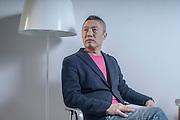 China / Shanghai <br /> <br /> Imin Pao, Graphic designer