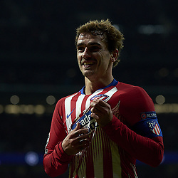 November 6, 2018 - Madrid, Spain - during the Group A match of the UEFA Champions League between AtleticoLucien Favre of Borussia Dortmund Madrid and Borussia Dortmund at Wanda Metropolitano Stadium, Madrid on November 07 of 2018. (Credit Image: © Jose Breton/NurPhoto via ZUMA Press)