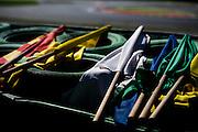 September 4-7, 2014 : Italian Formula One Grand Prix -