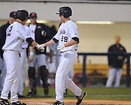 Mississippi's Matt Tracy vs. Austin Peay at Oxford-University Stadium in Oxford, Miss. on Tuesday, March 9, 2010.