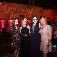 Emily Spurlock, Holly Webb, Lisa Gilbert, Nancy Spurlock