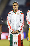 16 October 2014: Lydia Nayeli Rangel (MEX). The Mexico Women's National Team played the Costa Rica Women's National Team at Sporting Park in Kansas City, Kansas in a 2014 CONCACAF Women's Championship Group B game, which serves as a qualifying tournament for the 2015 FIFA Women's World Cup in Canada. Costa Rica won the game 1-0.