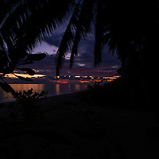 Jetlag at Kandui Resort, Mentawais Islands.