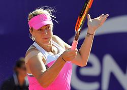 May 25, 2018 - France - Internationaux de tennis de Strasbourg - Anastasia Pavlyuchenkova Russie (Credit Image: © Panoramic via ZUMA Press)