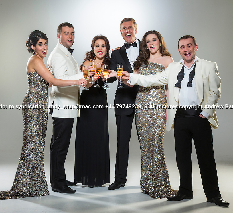 31:07:2012.Members of the River City cast salute 50yrs of James Bond along with 10yrs of their own show...Pic:Andy Barr.07974 923919  (mobile).andy_snap@mac.com.All pictures copyright Andrew Barr Photography. .Please contact before any syndication. .