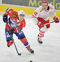 Ishockey<br />