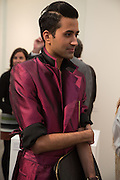 SHANAY JHAVERI;, VIP Opening of Frieze Masters. Regents Park, London. 9 October 2012