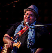 110411 New York Voices: Toshi Reagon