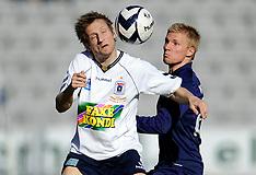 20100410 AGF-AAB  SAS Liga fodbold