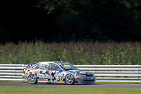 #11 Steffan IRMLER Opel Vectra during HSCC Dunlop Saloon Car Cup  as part of the HSCC Oulton Park Gold Cup  at Oulton Park, Little Budworth, Cheshire, United Kingdom. August 24 2019. World Copyright Peter Taylor/PSP. Copy of publication required for printed pictures.