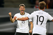 Germany v Czech Republic - World Cup 2018 Qualifier - 08/10/2016