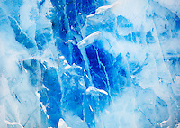 Glacier, Spitsbergen, Svalbard