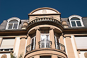 Luxury appartments in classical style