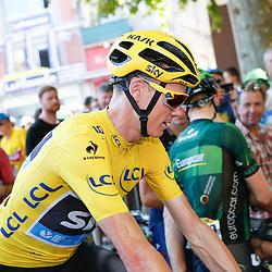 Tour de France | Digne-Les-Bains to Pra Loup | 22 July 2015