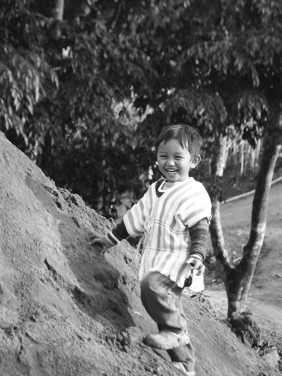 The Pure Smile, Thailand, by Nukul. <br />
