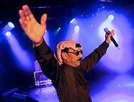 Omar Souleyman .ATP Curated by Pavement .Minehead - 14-16/5/2010