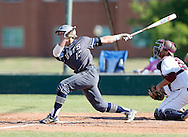 May 6, 2016: The University of Arkansas-Fort Smith Lions play against the Oklahoma Christian University Eagles at Dobson Field on the campus of Oklahoma Christian University.