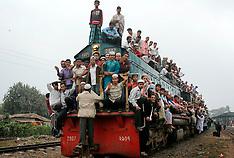 Bangladesh Ijtema