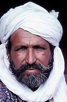 Pakistan, Province de Sind, Homme sindhi // Sindhi ethnic group, Sind province, Pakistan