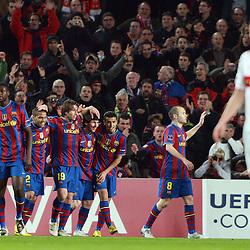 20100317: ESP, UEFA CL, Barcelona vs VFB Stuttgart