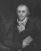 Spencer Perceval (1762-1812) British Prime Minister from 1809. He was assassinated by Joseph Bellingham at the doors of the lobby of the House of Commons on 11 May 1812.