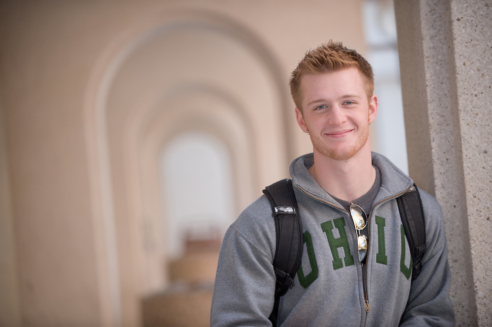 Campus shots:   Ryan Dease