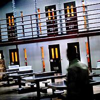 Guantanamo by Chris Maluszynski
