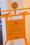 Veuve Clicquot - Pop-Up Store Berlin