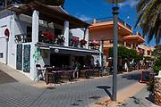 Sant Elm, Mallorca, Balearic Islands, Spain