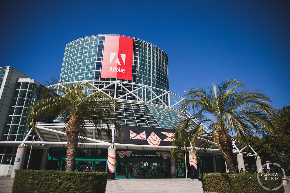 Adobe MAX | The Creativity Conference<br /> Los Angeles, CA, USA<br /> <br /> October 2018<br /> <br /> Drew Bird Photography<br /> San Francisco Bay Area Photographer<br /> Have Camera. Will Travel. <br /> <br /> www.drewbirdphoto.com<br /> drew@drewbirdphoto.com