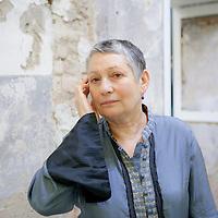 ULITSKAYA, Ludmila