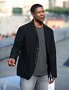 Denzel Washington in Donostia