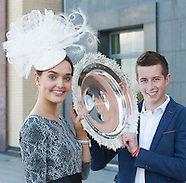 Galway Races launch