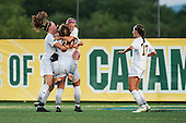 Central Connecticut State vs. Vermont Women's Soccer 08/26/16