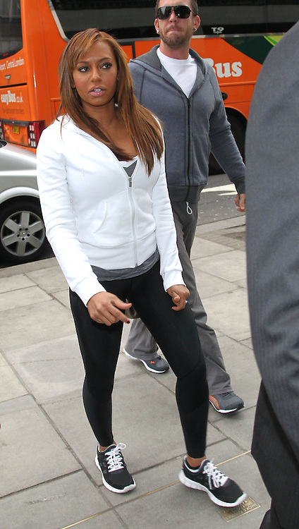 13.MARCH.2012. LONDON<br /> <br /> **EXCLUSIVE PICTURES** <br /> <br /> MEL B ARRIVING AT FITNESS FIRST EXERCISE GYM IN LONDON<br /> <br /> BYLINE: EDBIMAGEARCHIVE.COM<br /> <br /> *THIS IMAGE IS STRICTLY FOR UK NEWSPAPERS AND MAGAZINES ONLY*<br /> *FOR WORLD WIDE SALES AND WEB USE PLEASE CONTACT EDBIMAGEARCHIVE - 0208 954 5968*