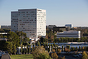 Irvine Office Buildings