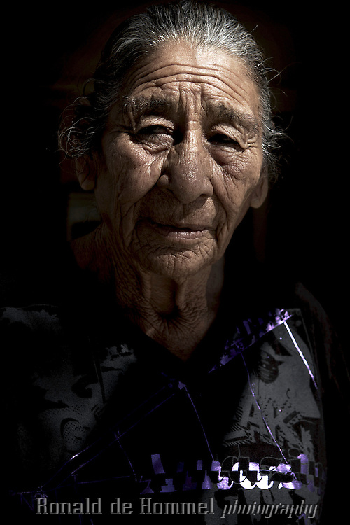 Inocencia Gonzalez is one of the last 3 people of the Cucapa tribe in north-western Mexico who still speak their traditional language. Her people, until a few decades ago, lived off fishing in the abundant Colorado River delta just south of the California border. ..Nowadays all the water of the river is used for farming or to sustain sprawling desert cities in the US and Mexico, like Phoenix, Las Vegas and Tijuana. So there is nothing left for Inocencia and her tribe. Most Cucapa have left the native village of El Mayor to look for a better life. The few that remain see their culture and language evaporate just like the Colorado water..