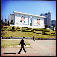 iPhone | North Korea Photography