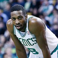 21 December 2012: Boston Celtics power forward Jeff Green (8) rests during the Milwaukee Bucks 99-94 overtime victory over the Boston Celtics at the TD Garden, Boston, Massachusetts, USA.