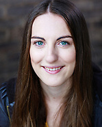 Actor Headshot Portraits Charlotte Darley